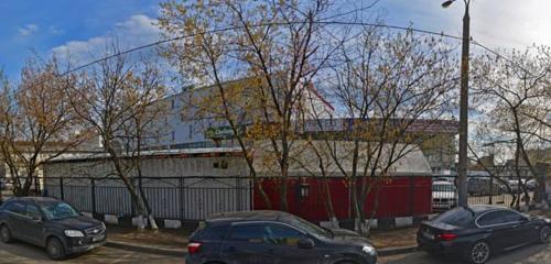 Панорама автостёкла — МастерСколов — Москва, фото №1