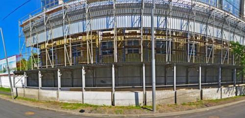 Панорама жилой комплекс — ЖК Ренессанс — Москва, фото №1