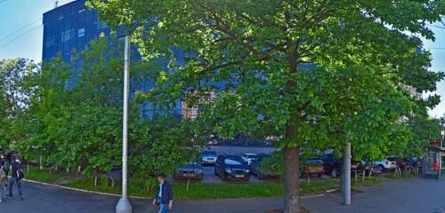 Панорама кирпич — Greenhoff шоу-рум кирпича — Москва, фото №1