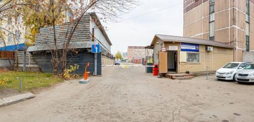 Панорама шины и диски — Мастер-шина — Москва, фото №1
