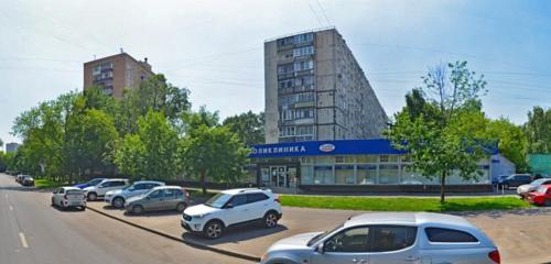 Панорама больница для взрослых — Профмедпомощь — Москва, фото №1