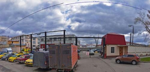 Панорама автосервис, автотехцентр — АвтоДиагност — Москва, фото №1