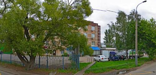 Панорама автоматические двери и ворота — Альфа Системы Безопасности — Москва, фото №1