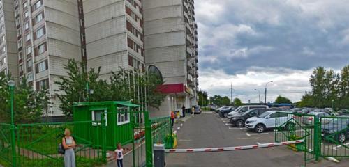 Панорама кафе — ЧурросТайм — Москва, фото №1