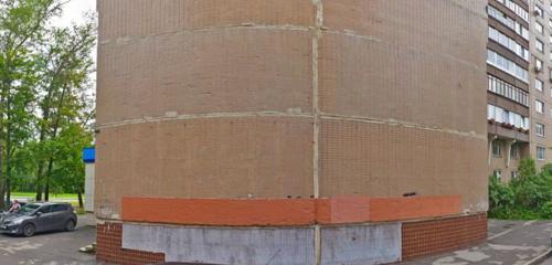 Panorama tax auditing — Инспекция Федеральной налоговой службы № 16 по г. Москве — Moscow, photo 1