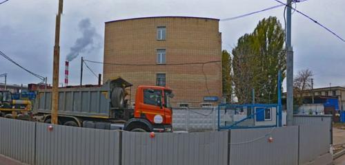 стройпаритет бетон