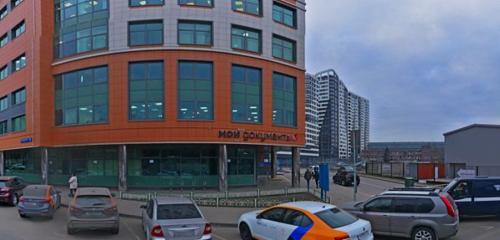 Панорама МФЦ — Центр госуслуг района Лефортово — Москва, фото №1