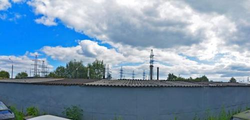 Панорама кузовной ремонт — Малярная мастерская в Сабурово — Москва, фото №1