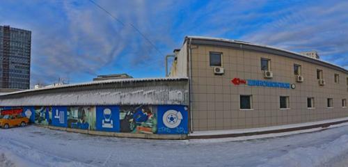 Панорама ремонт акпп — РемАКПП — Москва, фото №1