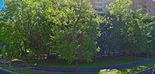 Панорама адвокаты — Каганер и партнеры — Москва, фото №1