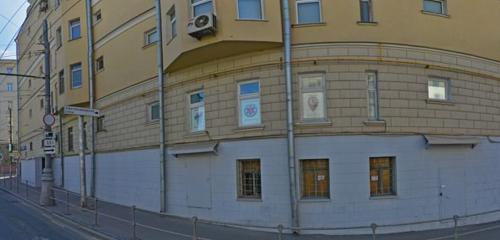 Панорама стоматологическая клиника — Зубок — Москва, фото №1
