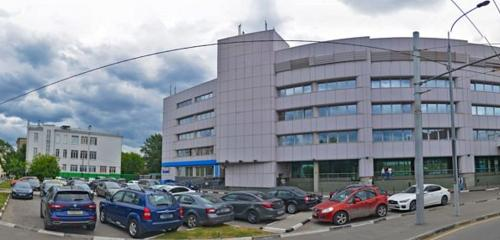Panorama tax auditing — Ifns Rossii № 22 po g. Moskve — Moscow, photo 1