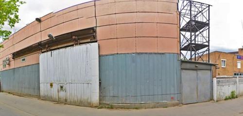 Панорама студия автотюнинга — Тюнинг Ателье Fat-Tony — Москва, фото №1