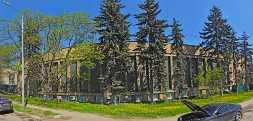 Панорама наружная реклама — РПК Реком — Москва, фото №1
