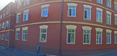 Панорама клининговые услуги — Qweep — чистый дом без усилий. Услуги клининга — Москва, фото №1