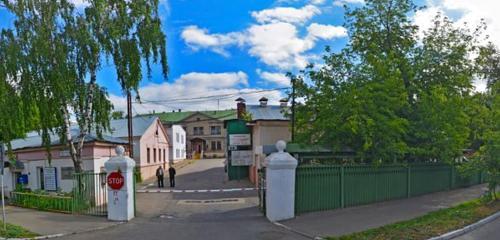Панорама жилой комплекс — ЖК Вдохновение — Москва, фото №1