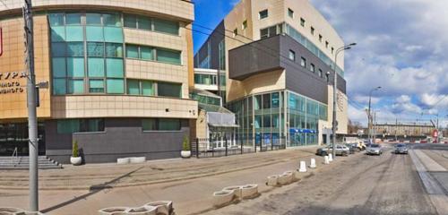 Панорама кредитный брокер — Хайфинанс — Москва, фото №1