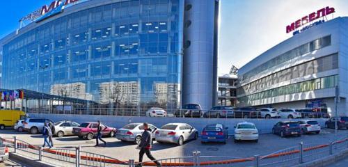Панорама мебельная фабрика — GGМебель - Мебель-Домой.ру — Москва, фото №1