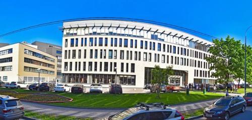 Panorama appraisal company — Atlant Appraisal LLC — Moscow, photo 1