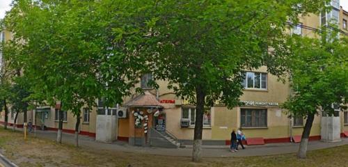 Панорама металлоремонт — Мастерская 77 — Москва, фото №1