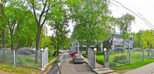 Панорама МФЦ — Центр госуслуг района Преображенское — Москва, фото №1