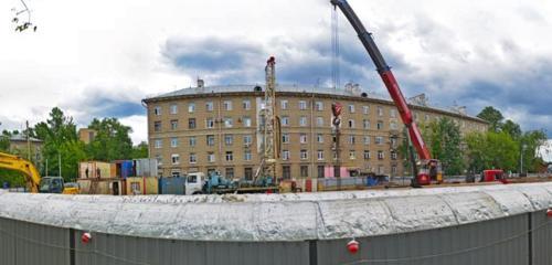 Панорама интернет-магазин — Virtuality Club — Москва, фото №1