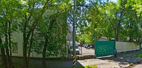 Панорама складское оборудование — Склад 77 — Москва, фото №1