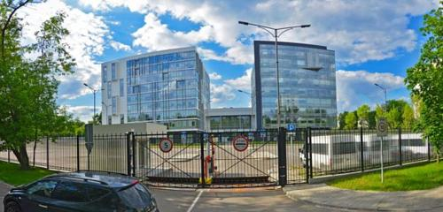 Panorama tax auditing — МРИ ФНС России по Кн 3 — Moscow, photo 1