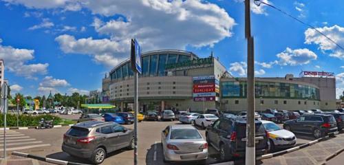 Panorama vape shop — SuperSmoke Vape Shop — Mytischi, photo 1