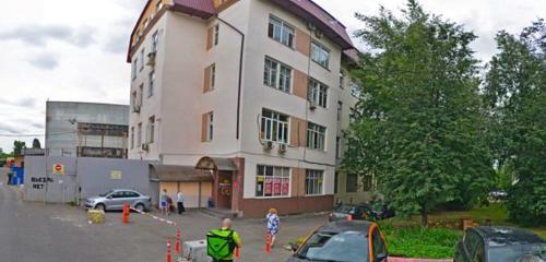 Панорама пункт выдачи — Шанти-шанти.рф — Москва, фото №1