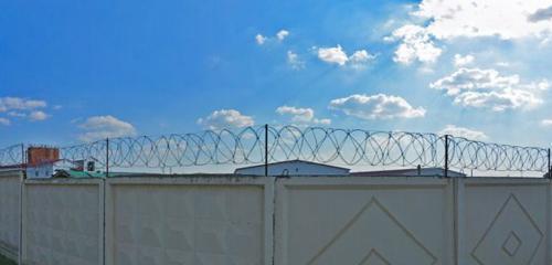 Панорама грузовые авиаперевозки — Сервис Транс-Карго — Домодедово, фото №1