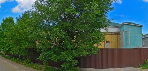 Панорама производство и продажа аттракционов — Арт-Актив — Москва, фото №1