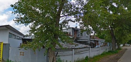 Панорама автосервис, автотехцентр — Авто-С — Москва, фото №1