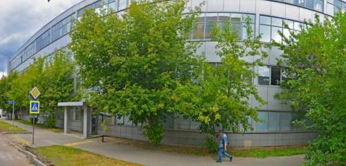 Панорама средства индивидуальной защиты — Хелздом — Москва, фото №1