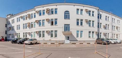 Панорама компьютерный ремонт и услуги — Boot-Service — Москва, фото №1
