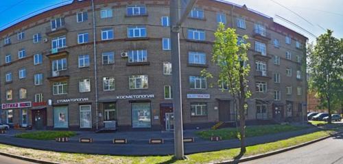 Панорама адвокаты — Адвокат Чухрий Е. В. — Москва, фото №1