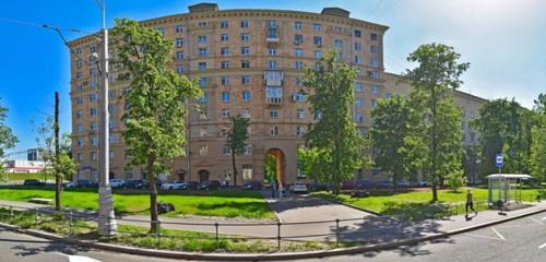Panorama medical examination — Gimed — Moscow, photo 1