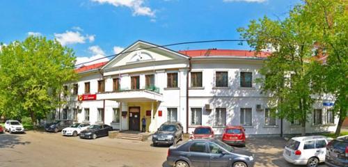 Панорама компьютерный ремонт и услуги — Сервисный центр Профессионал — Москва, фото №1