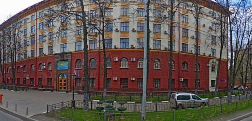 Панорама проектная организация — Экспертный центр по безопасности гидротехнических сооружений Гидротехэкспертиза — Москва, фото №1