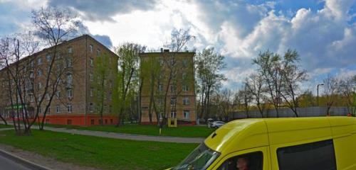 Панорама авторазбор — Авторазборка Рено — Москва, фото №1