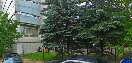 Панорама центр развития ребёнка — Центр речи Ларисы Андрахановой — Москва, фото №1