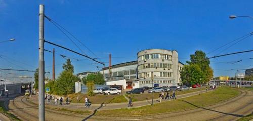 Панорама спортивный клуб, секция — Гимнастический центр Yourways Origym — Москва, фото №1