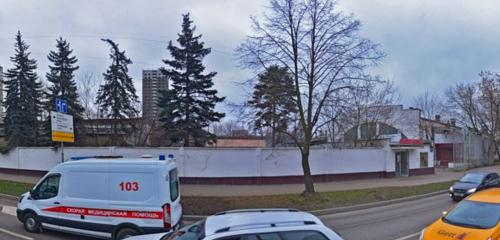 Панорама автосервис, автотехцентр — Большой кореец — Москва, фото №1