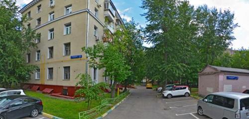 Панорама медцентр, клиника — Витбиомед+ — Москва, фото №1