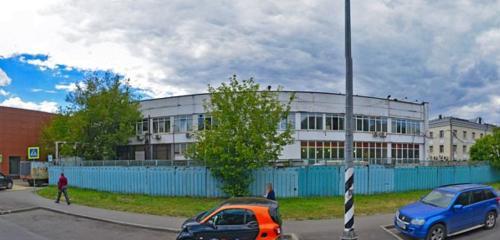 Панорама интернет-магазин — Точка пайки — Москва, фото №1