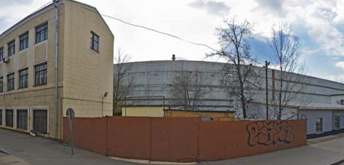 Панорама клининговые услуги — ДорКлин — Москва, фото №1