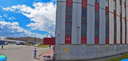 Панорама кондиционеры — Фреоникс — Москва, фото №1