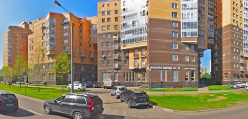Панорама электротехническая продукция — Профэлектроснаб — Москва, фото №1