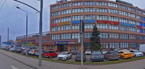 Панорама типография — Все верно! Типография — Москва, фото №1