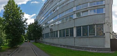 Панорама салон связи — Ростелеком — Мытищи, фото №1